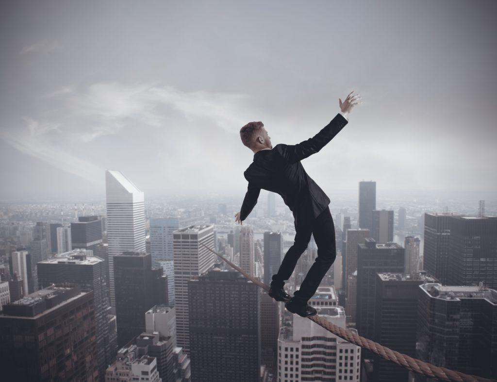 Что такое финансовый риск