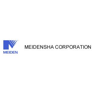 Мейденша — Meidensha Corporation (Meiden)