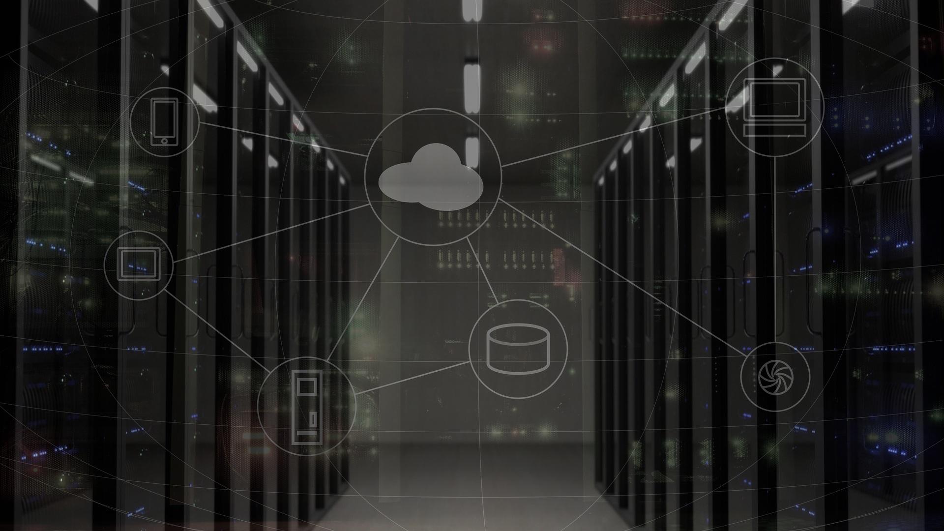 Операторы облачных вычислений, в акции которых стоит вложиться