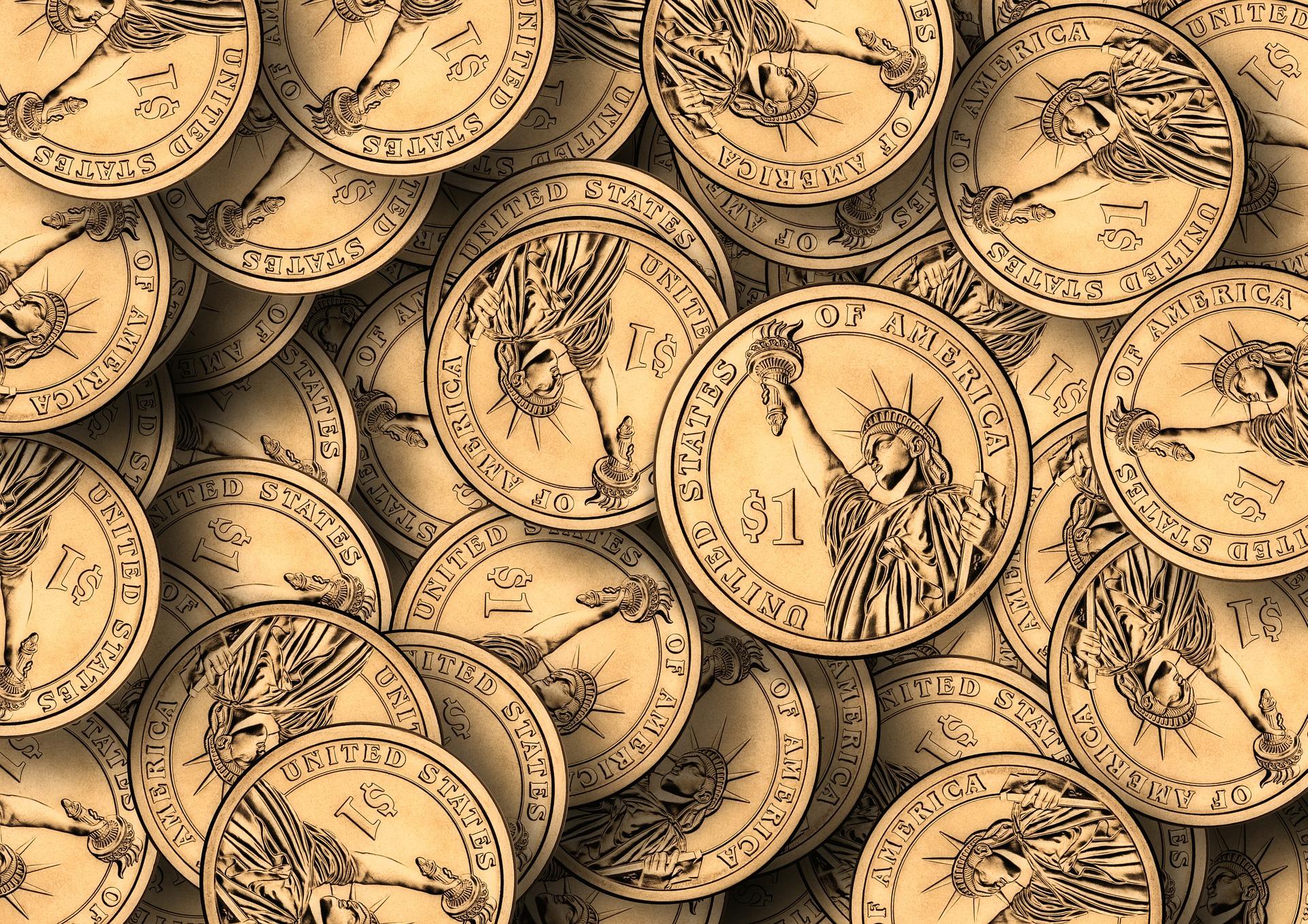 МосБирже снова не удалось удержать 3,400 пунктов, в США обсудят стимулирование экономики