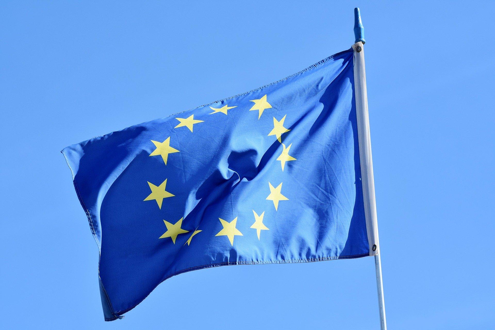 Европейский рынок надеется на стимулы и продолжает рост