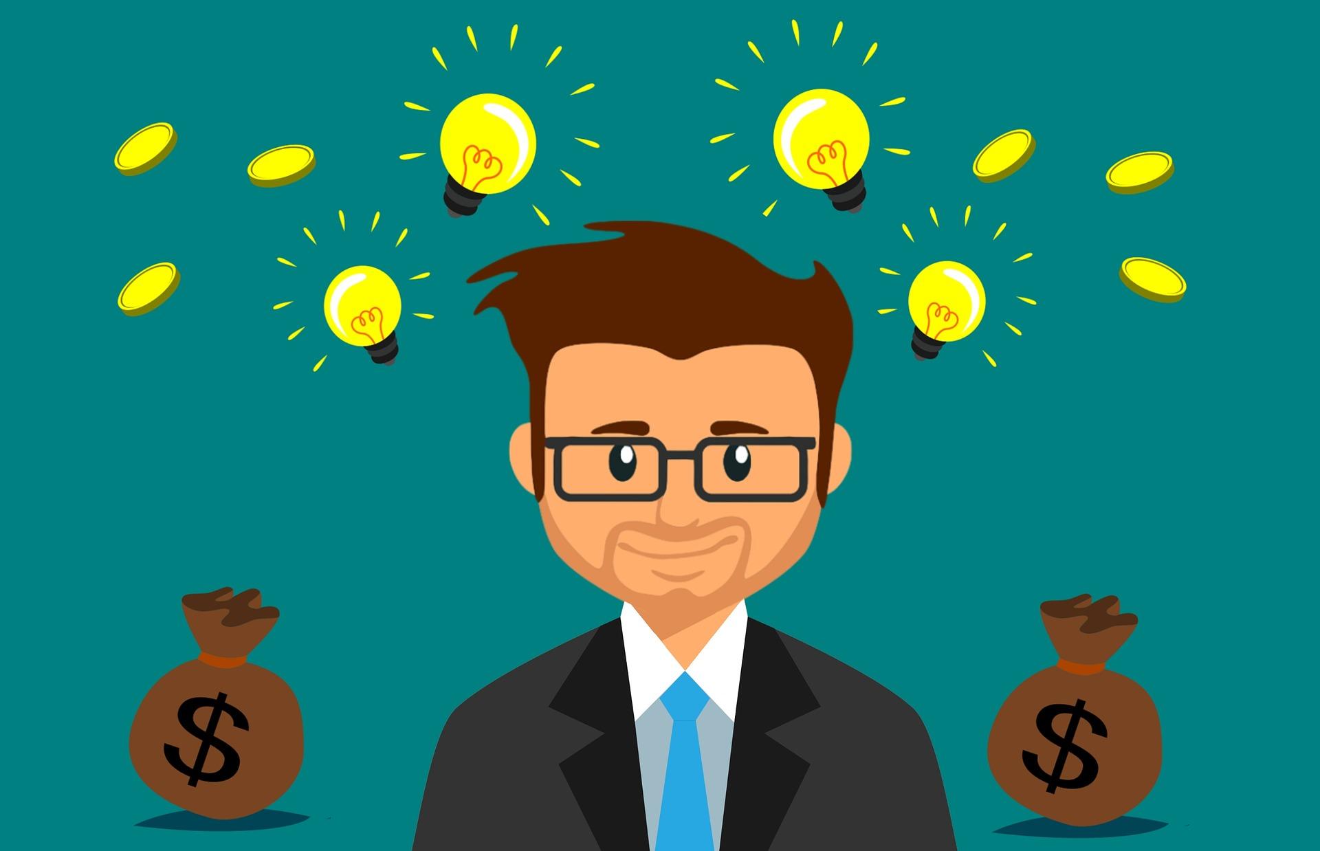 Три акции 2021 года от успешных инвесторов