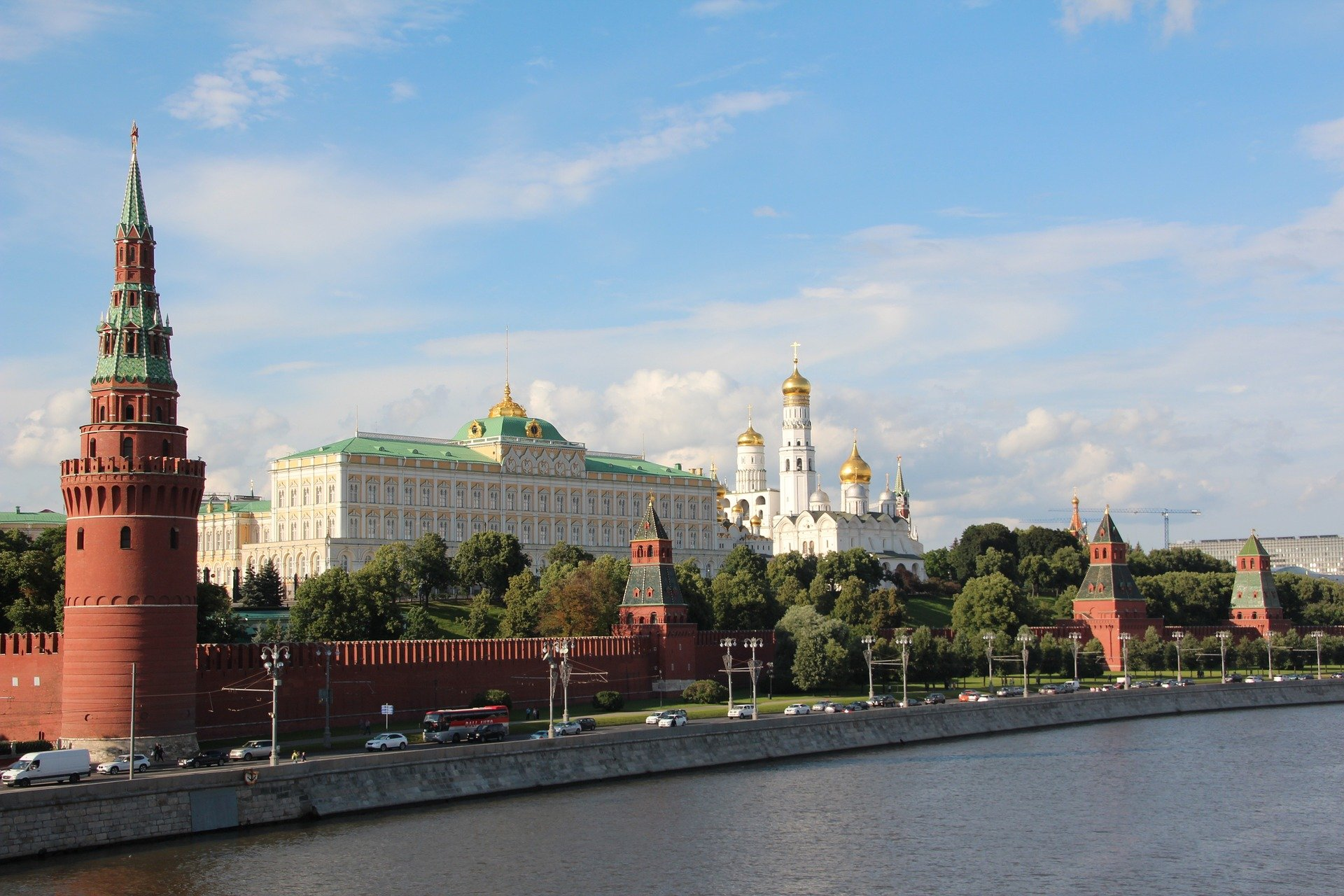 МосБиржа не удержала ключевой уровень после резолюции по делу Навального