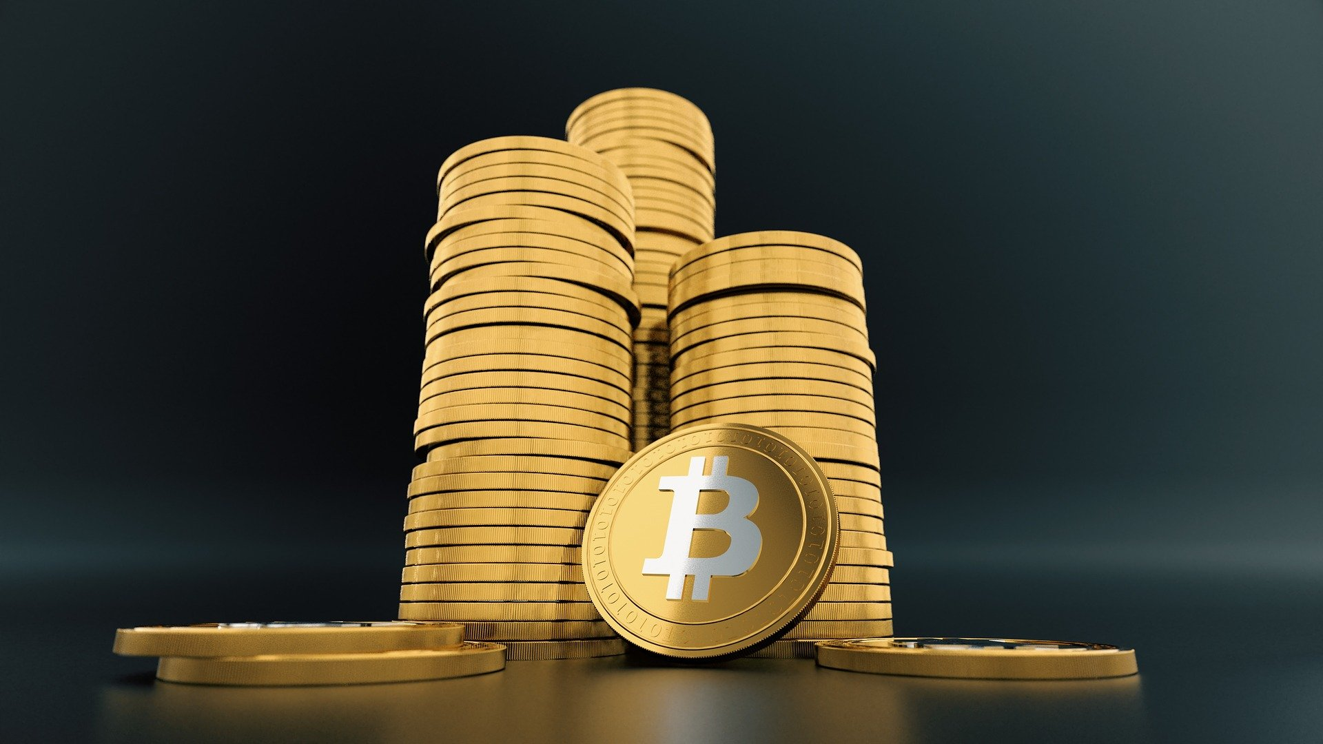 The Motley Fool инвестирует в биткоин