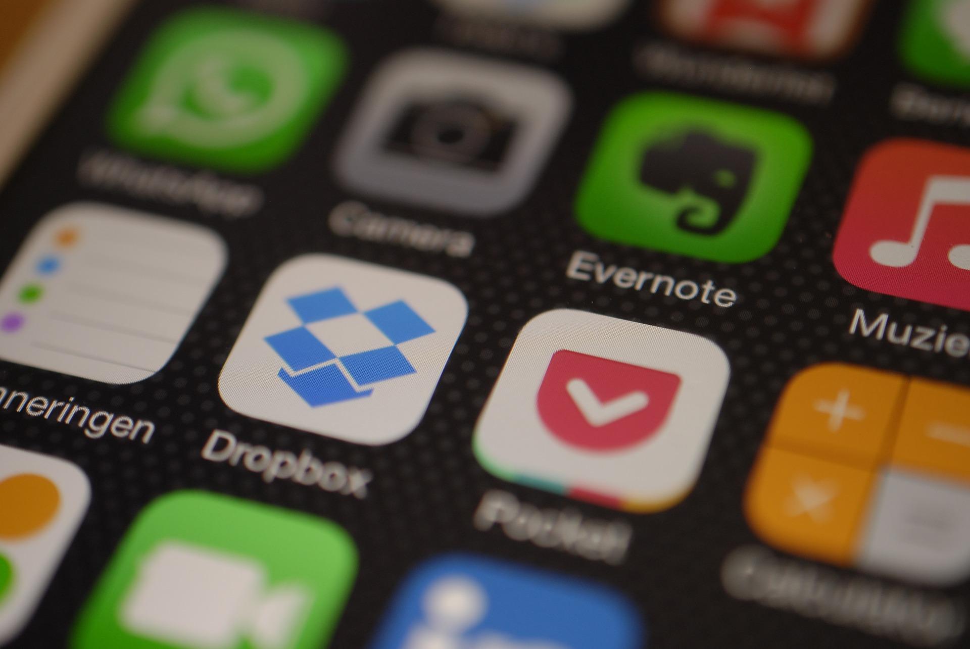 Акции Dropbox: покупать или нет?