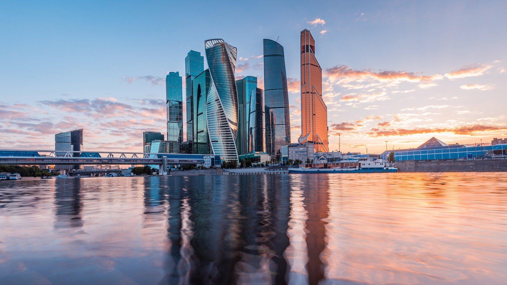Число участников на Московской бирже достигло 10 миллионов