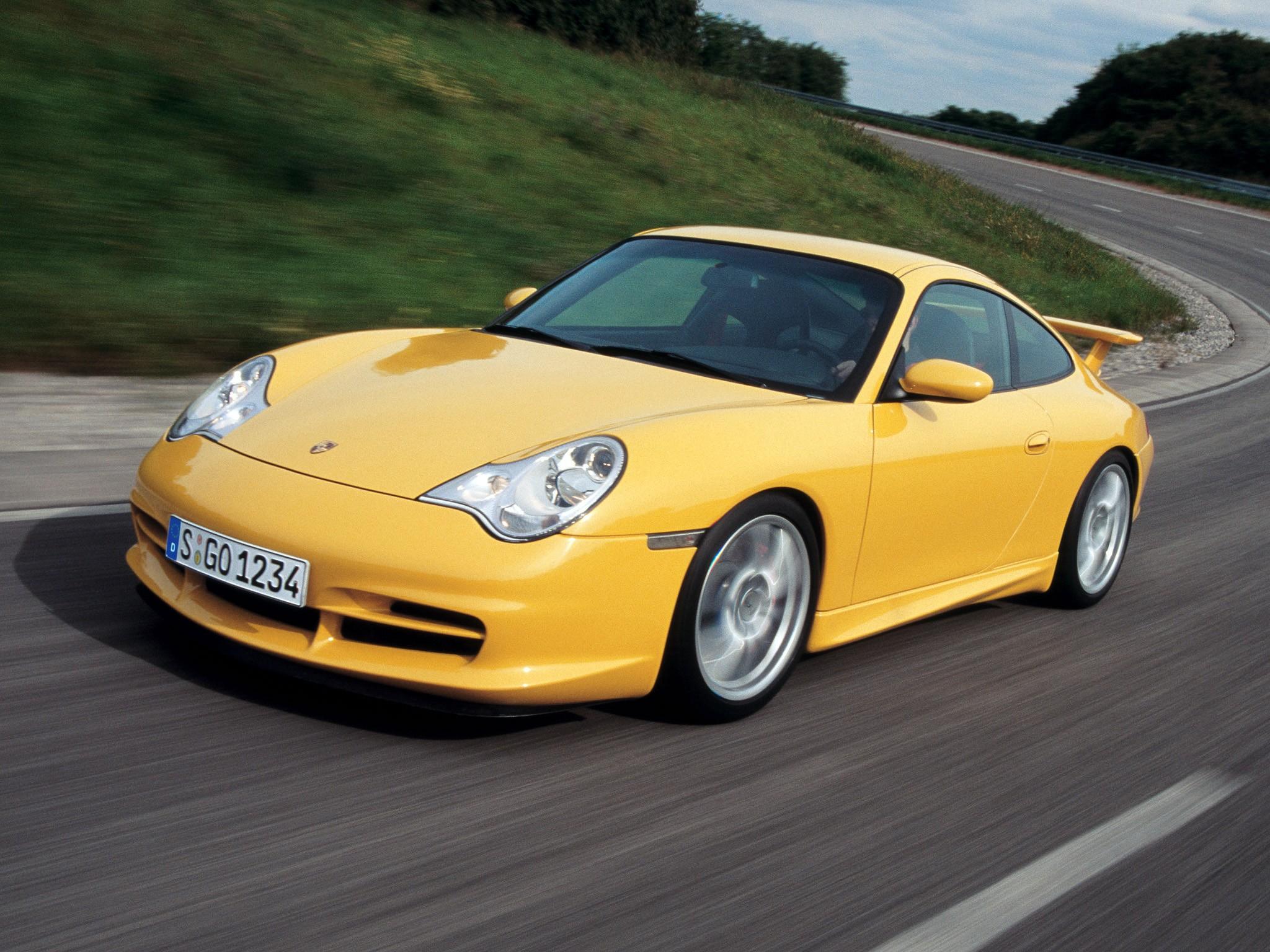 Volkswagen может выделить Porsche в отдельное подразделение