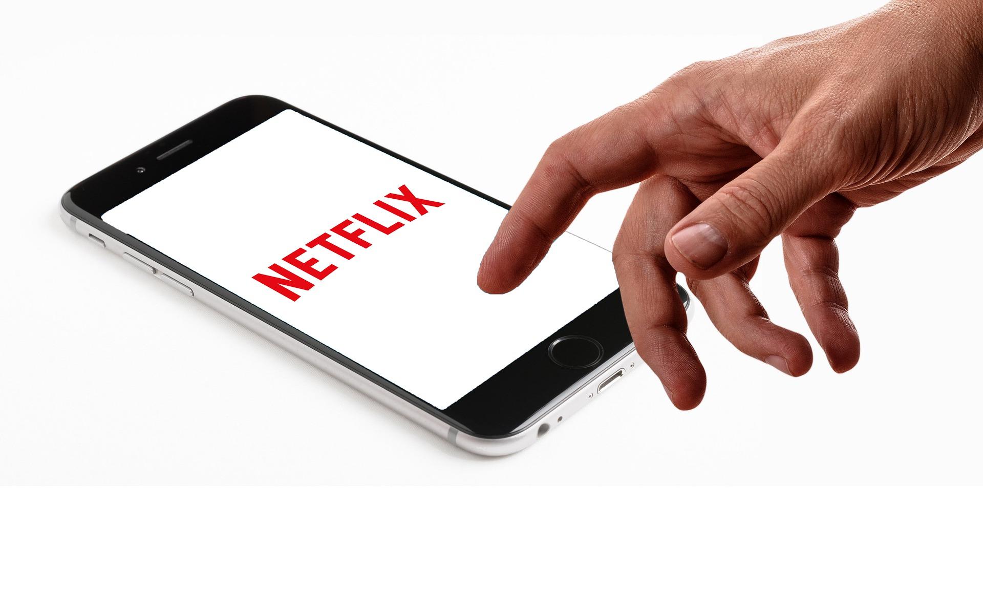 Netflix: 3 причины покупать