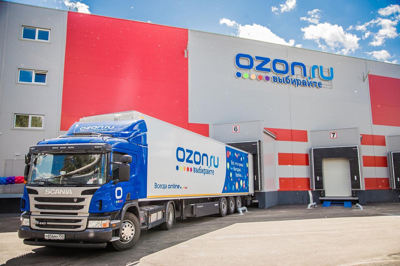OZON запускает конкурента «Яндекс.Услуг»