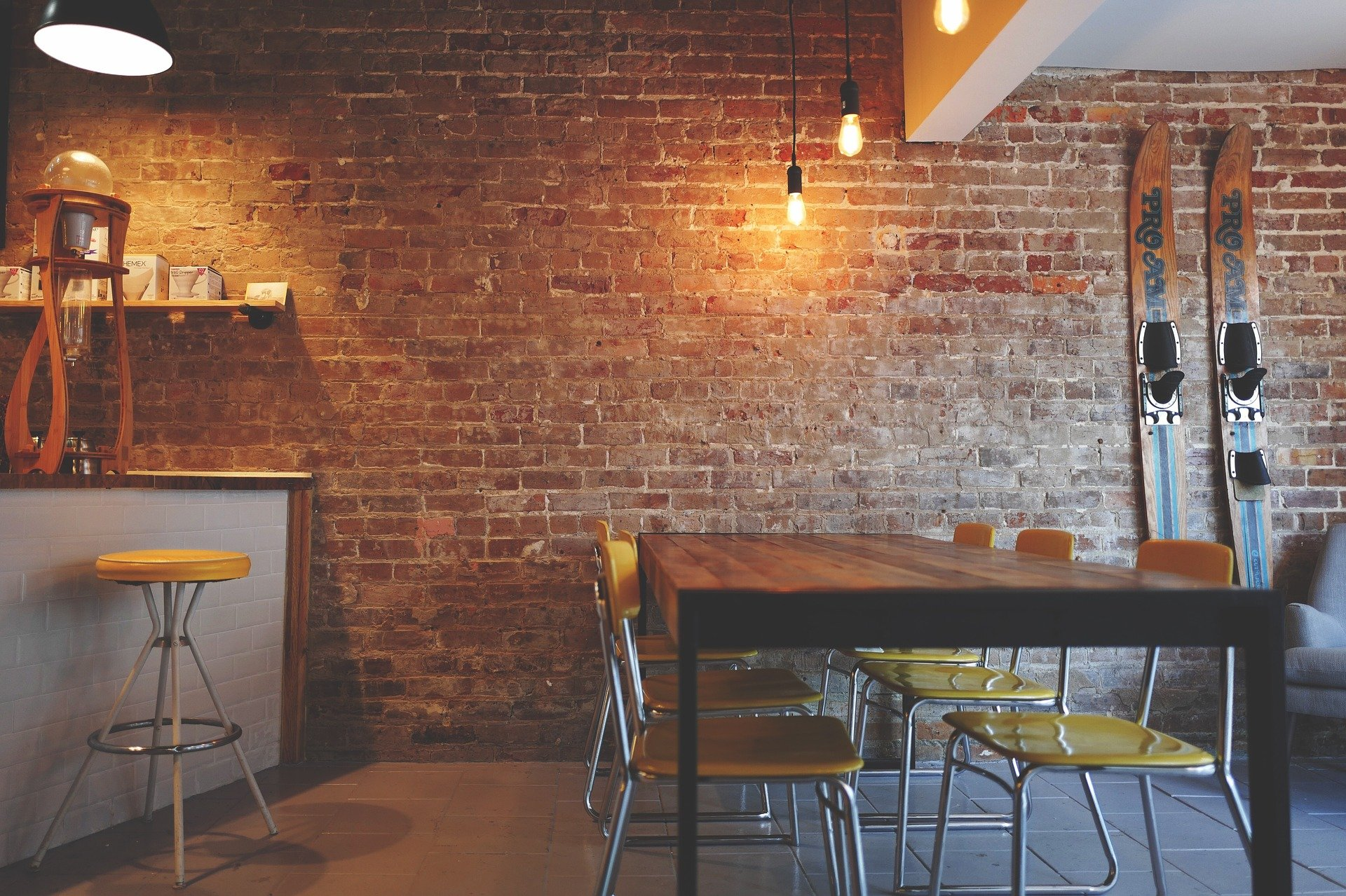 Цифровая платформа для ресторанного бизнеса Olo: стоит ли покупать?