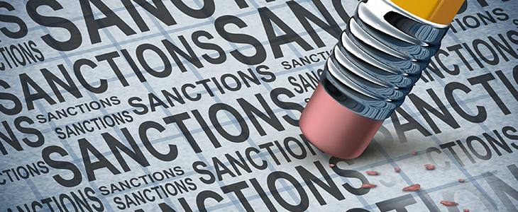 Первая итерация санкций запущена: экономика в безопасности.
