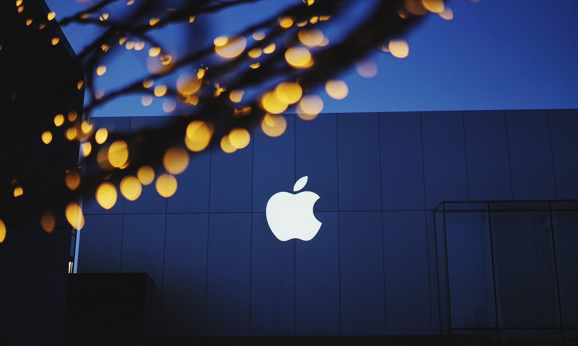 Apple впервые подтверждает интерес к беспилотным авто