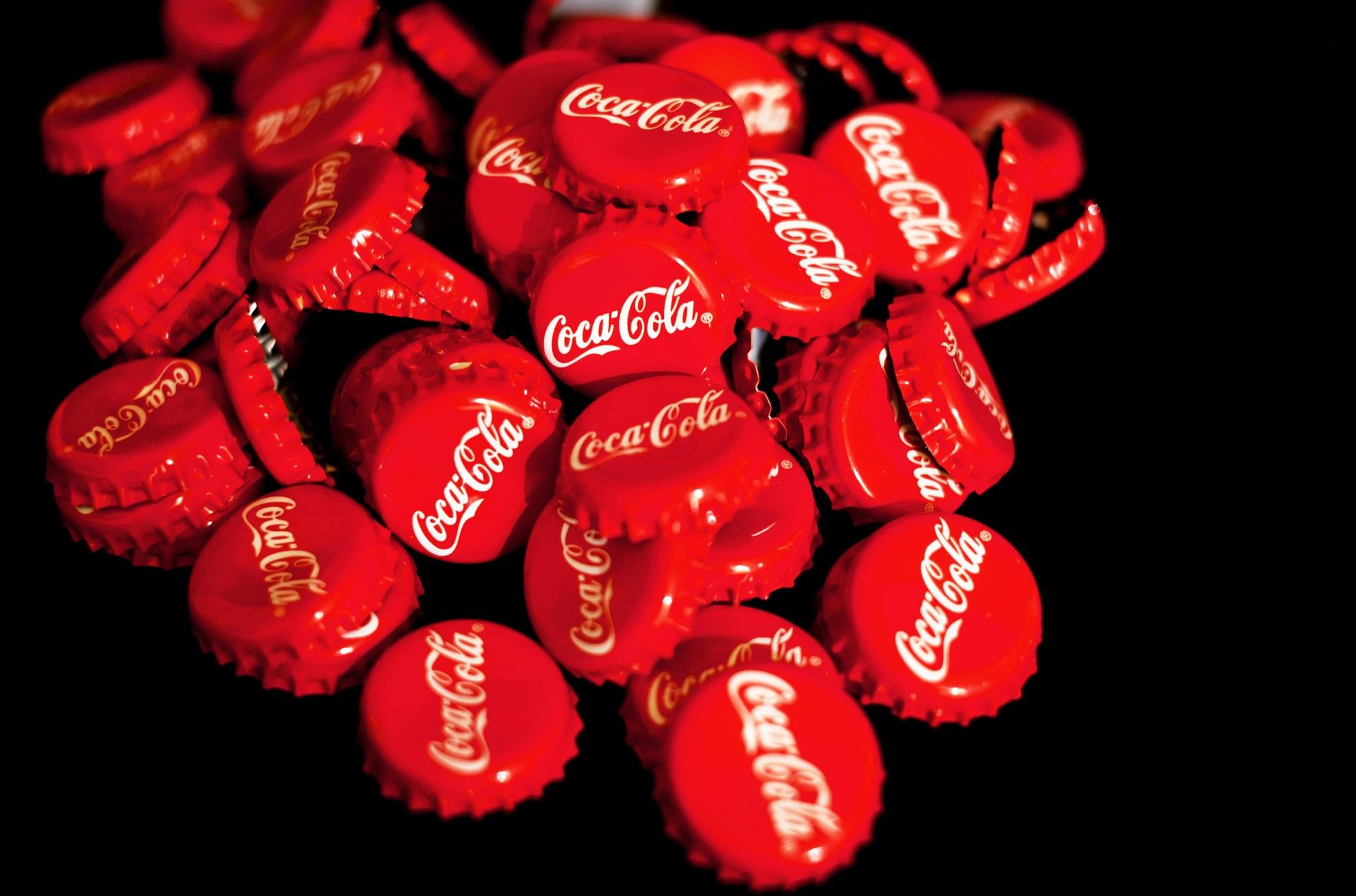 Акции Coca-Cola: на что обратить внимание