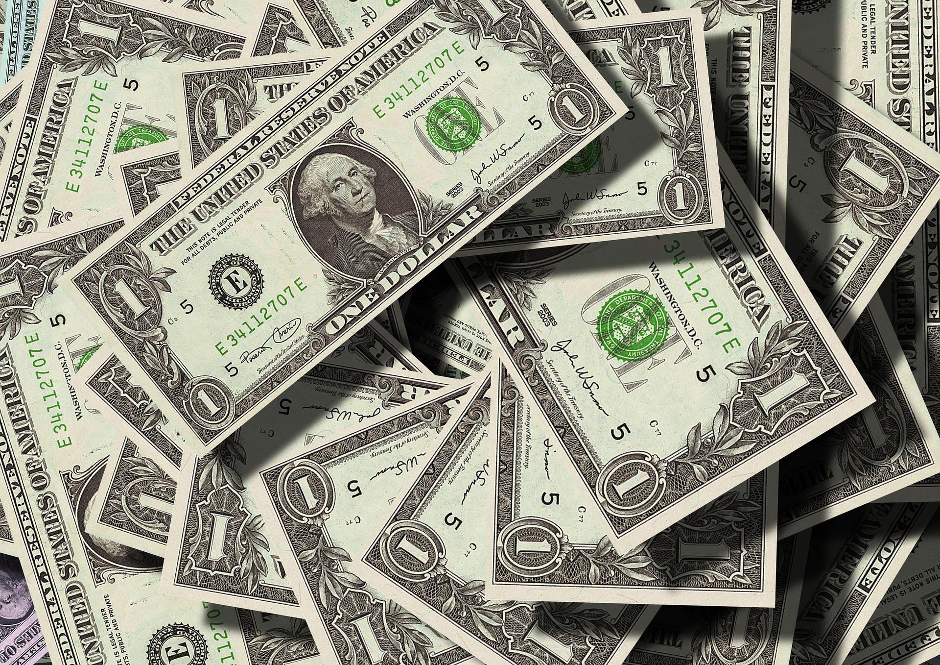 Акции, выплаты по которым увеличились в течение 5 лет