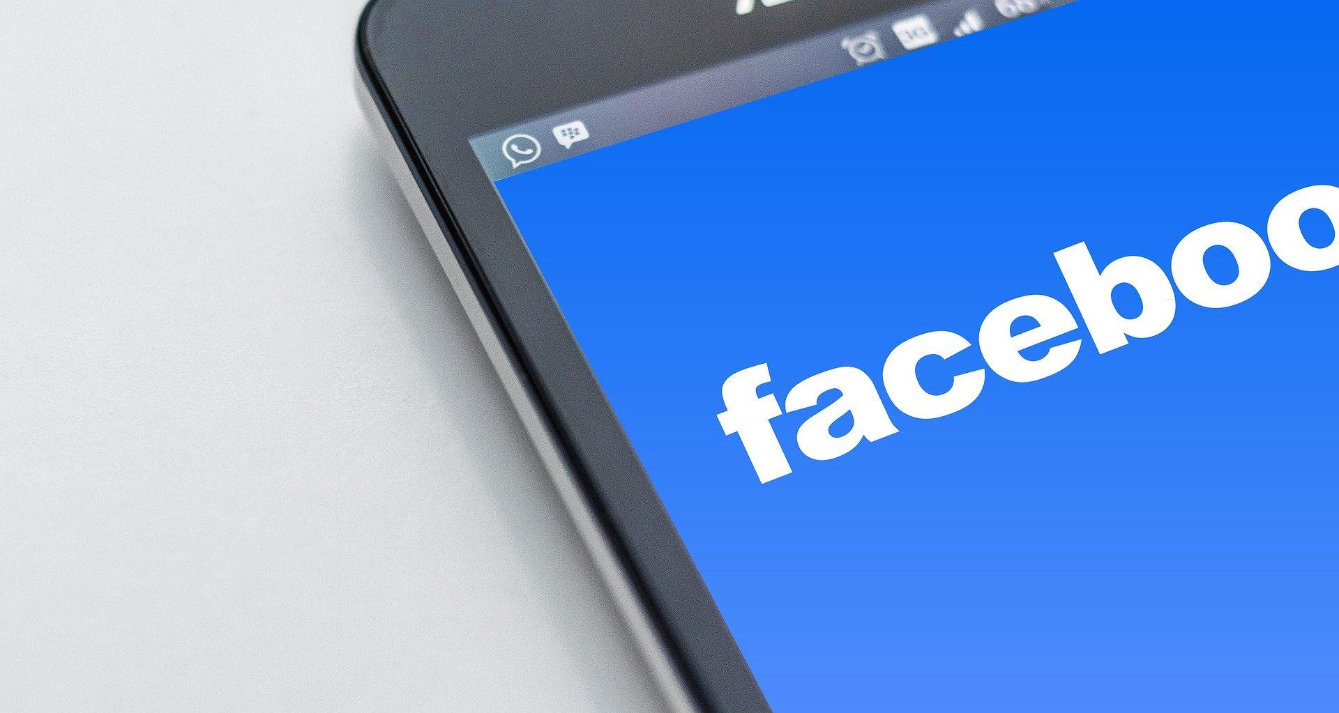 Цена акций Facebook достигла абсолютного максимума