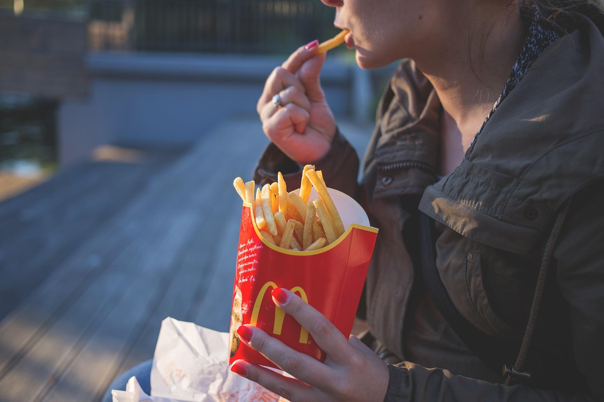 McDonald's представит квартальный отчет: что нужно знать?