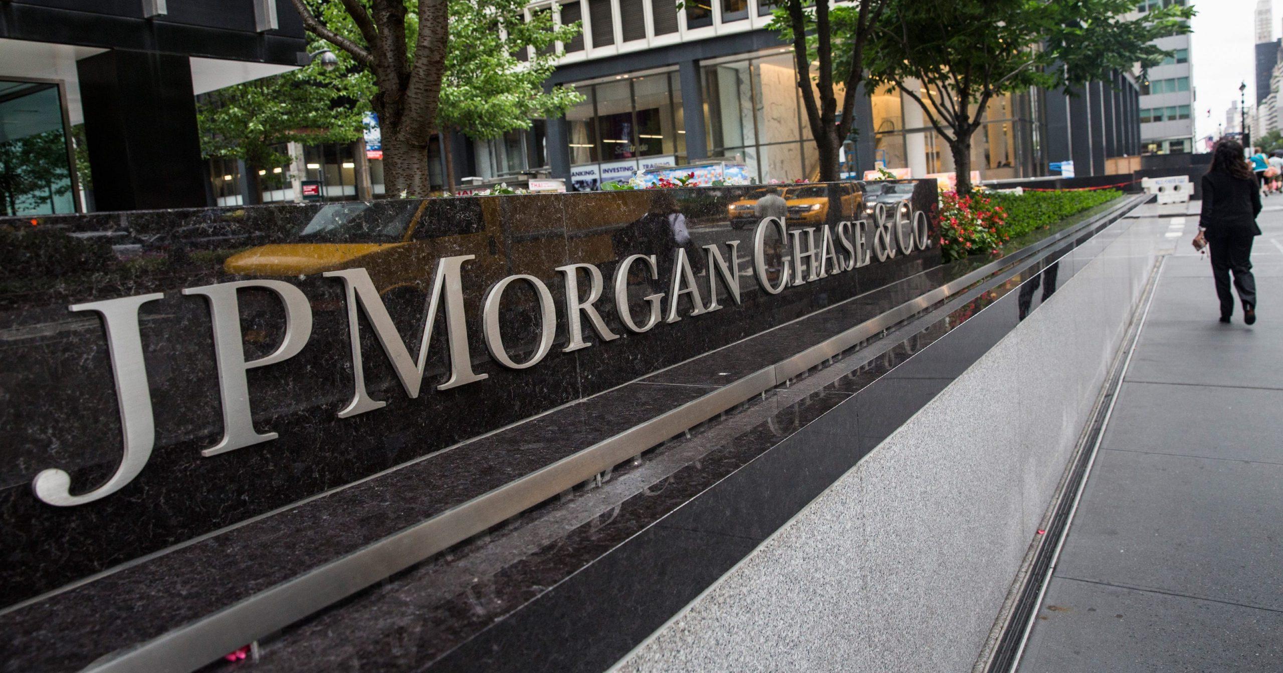 О чем рассказал глава JPMorgan в послании акционерам?
