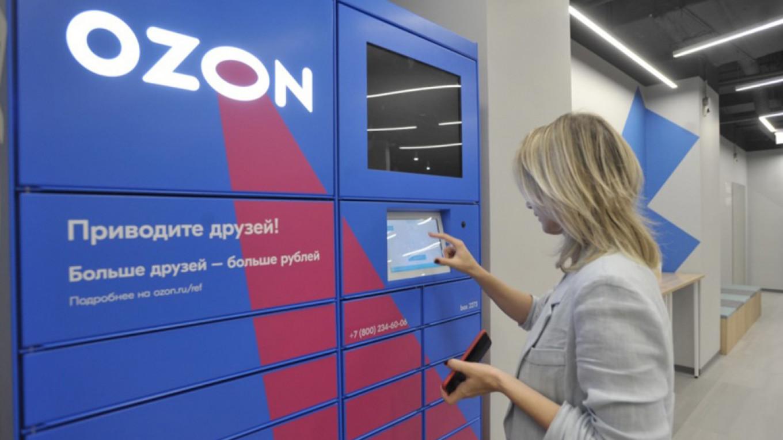 OZON планирует выход на банковский рынок