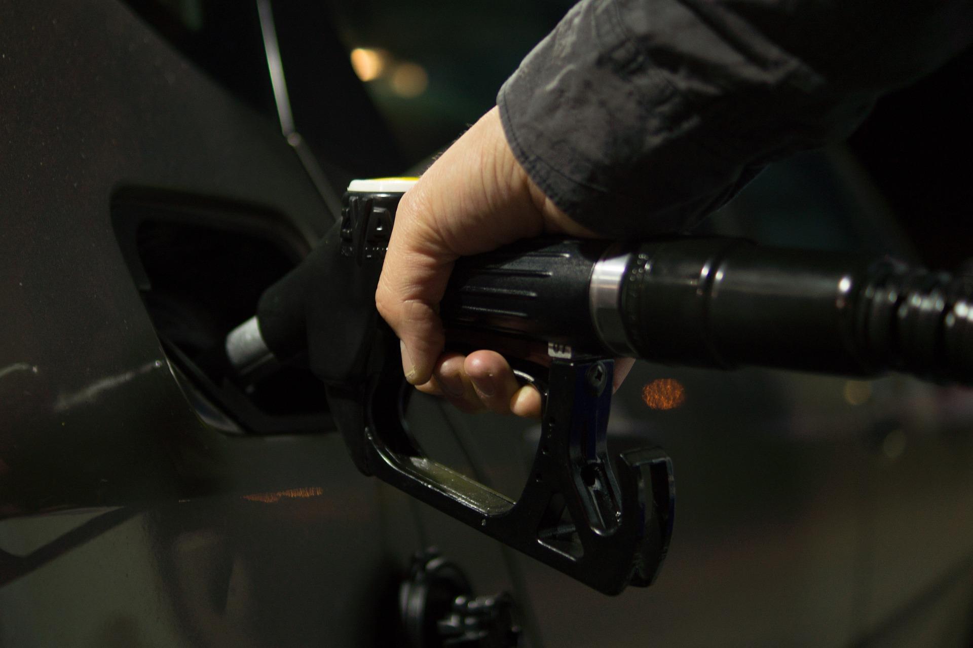 Вывоз бензина из России могут ограничить