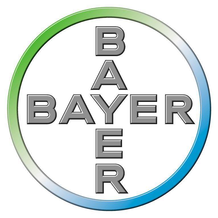 Прибыль Bayer выросла на 40% в 1-м квартале