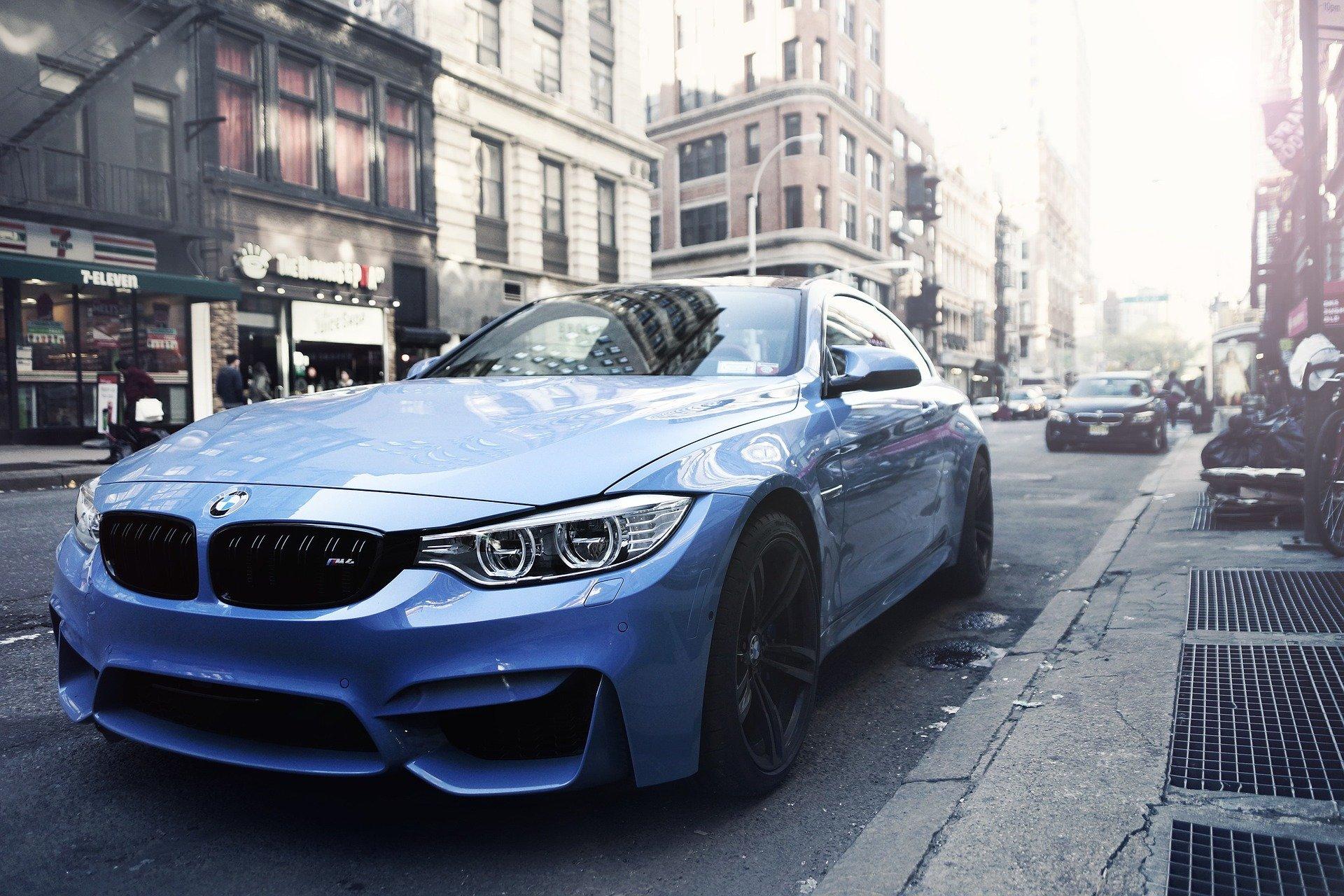 BMW сообщает об успешном стартовом квартале