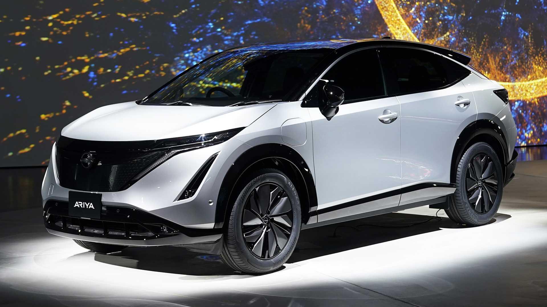 Nissan сократит производство из-за дефицита чипов
