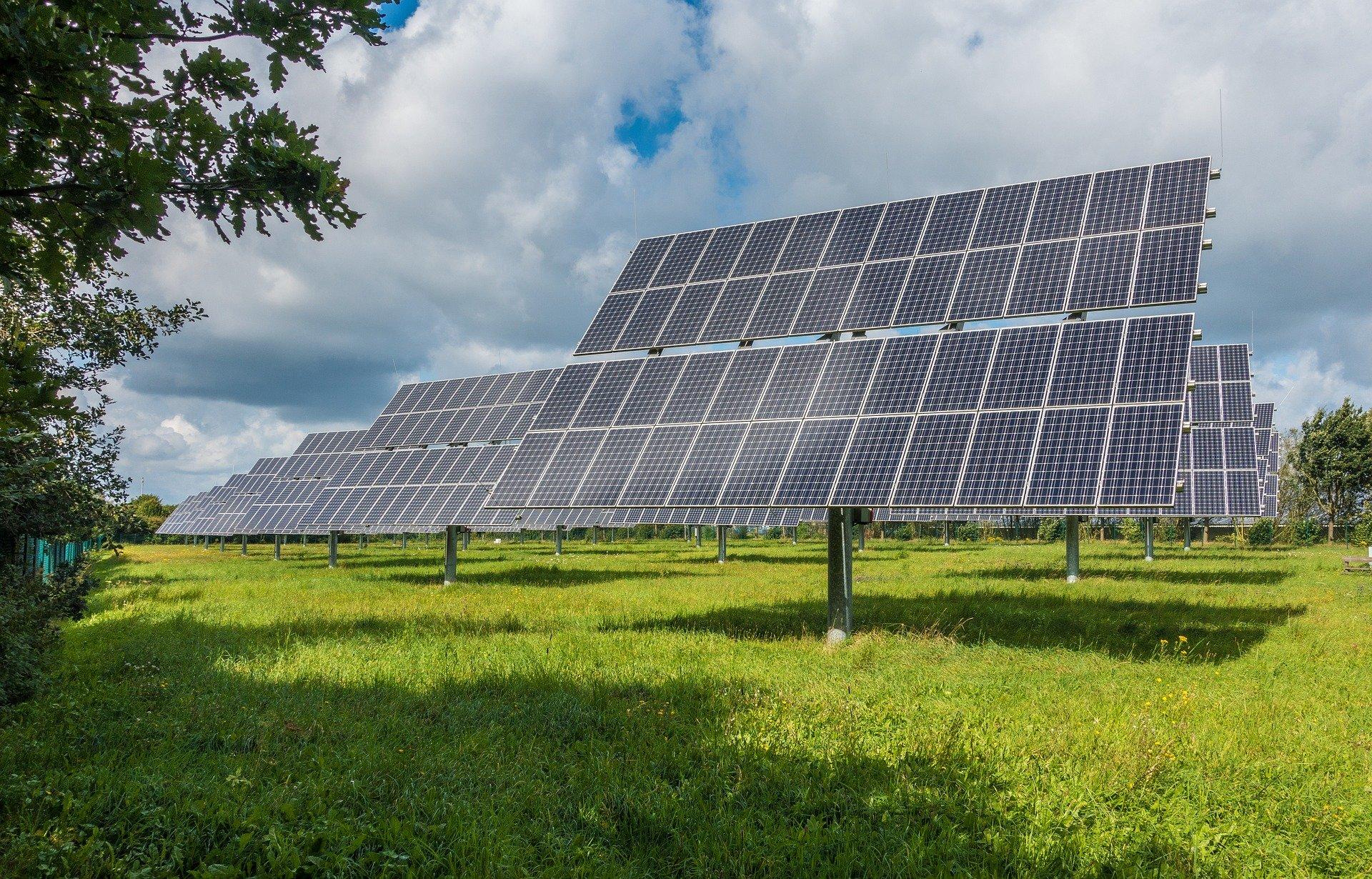 Акции из сектора возобновляемой энергетики с дивидендами