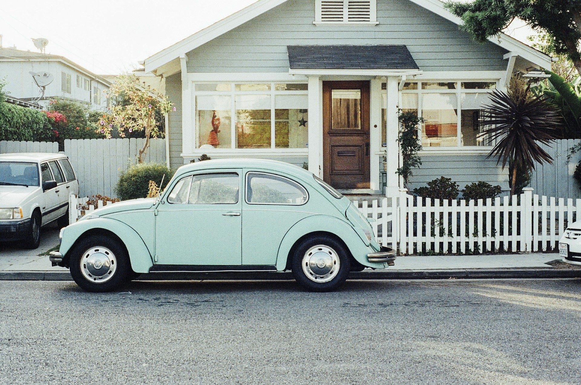 Volkswagen отчитался о росте выручки за стартовый квартал 2021 года