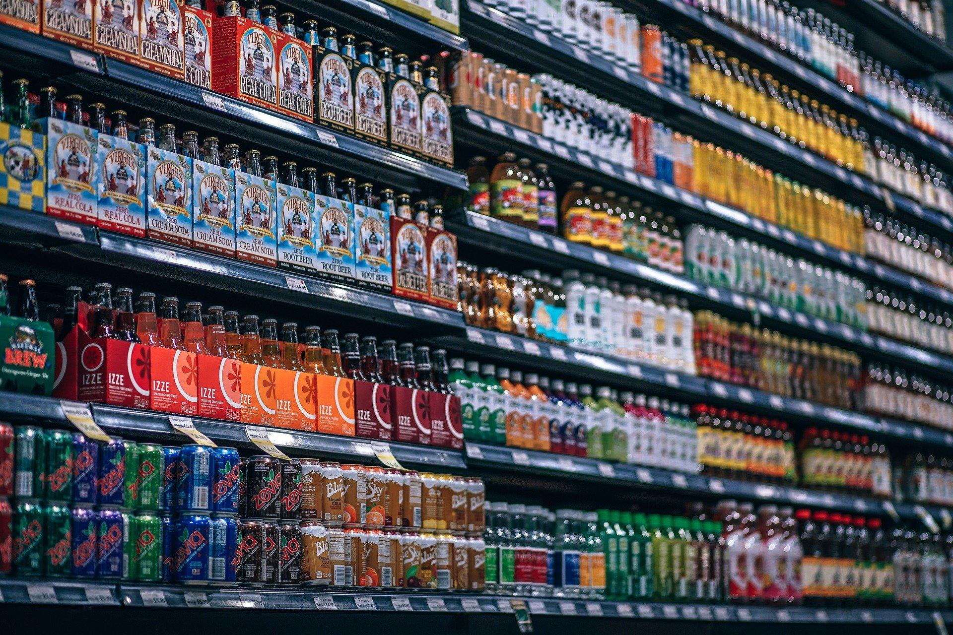 Производители безалкогольных напитков, готовые к росту