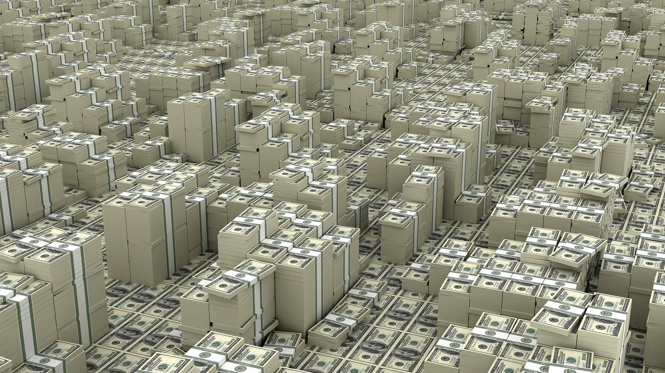 Доллар достиг 2-месячного максимума из-за решения ФРС
