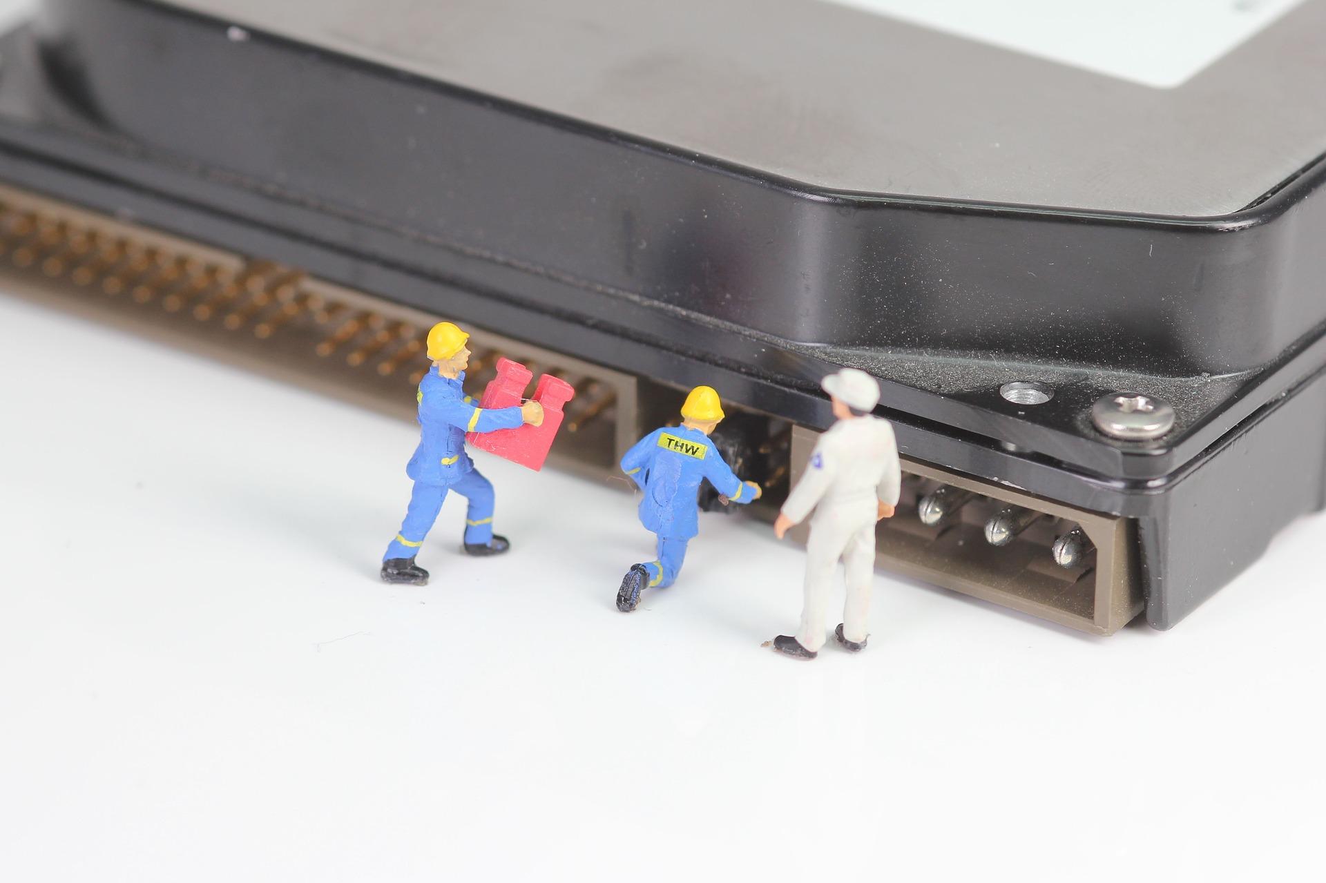 В США ужесточат требования к IT-корпорациям