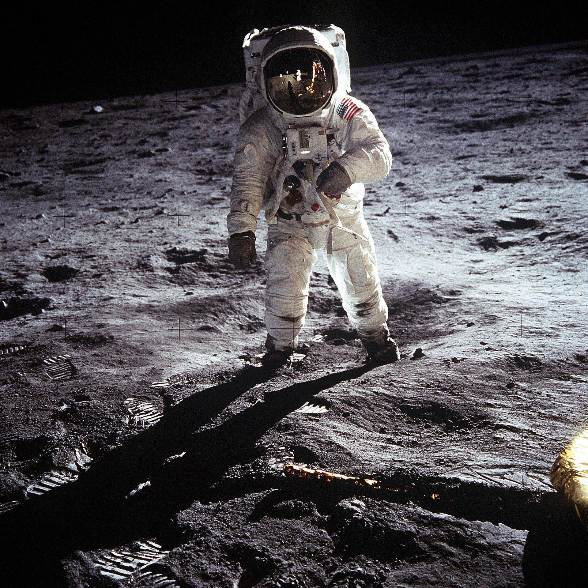 3 «космических» акции вместо Blue Origin