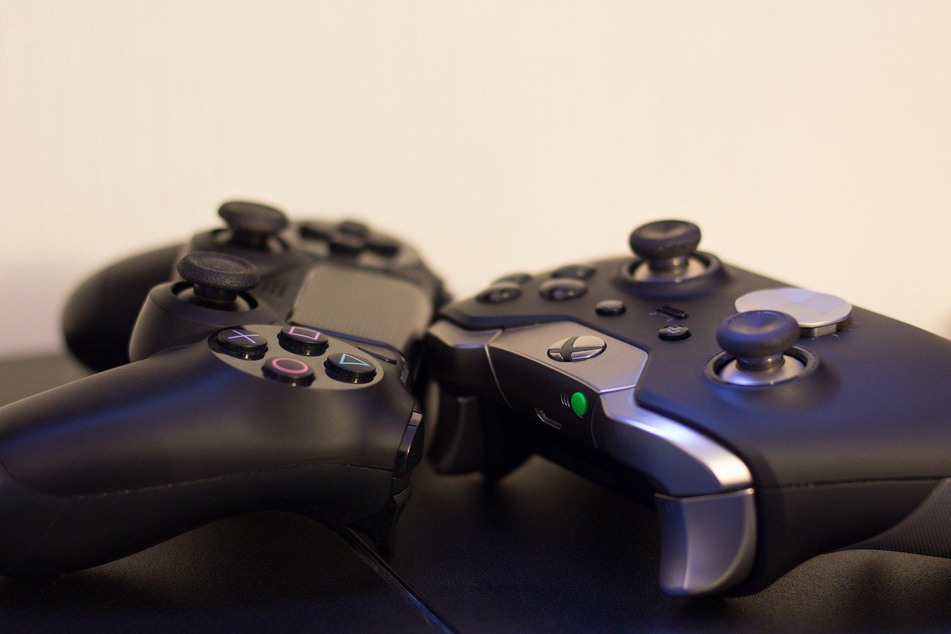 3 игровых акции, способных превзойти GameStop