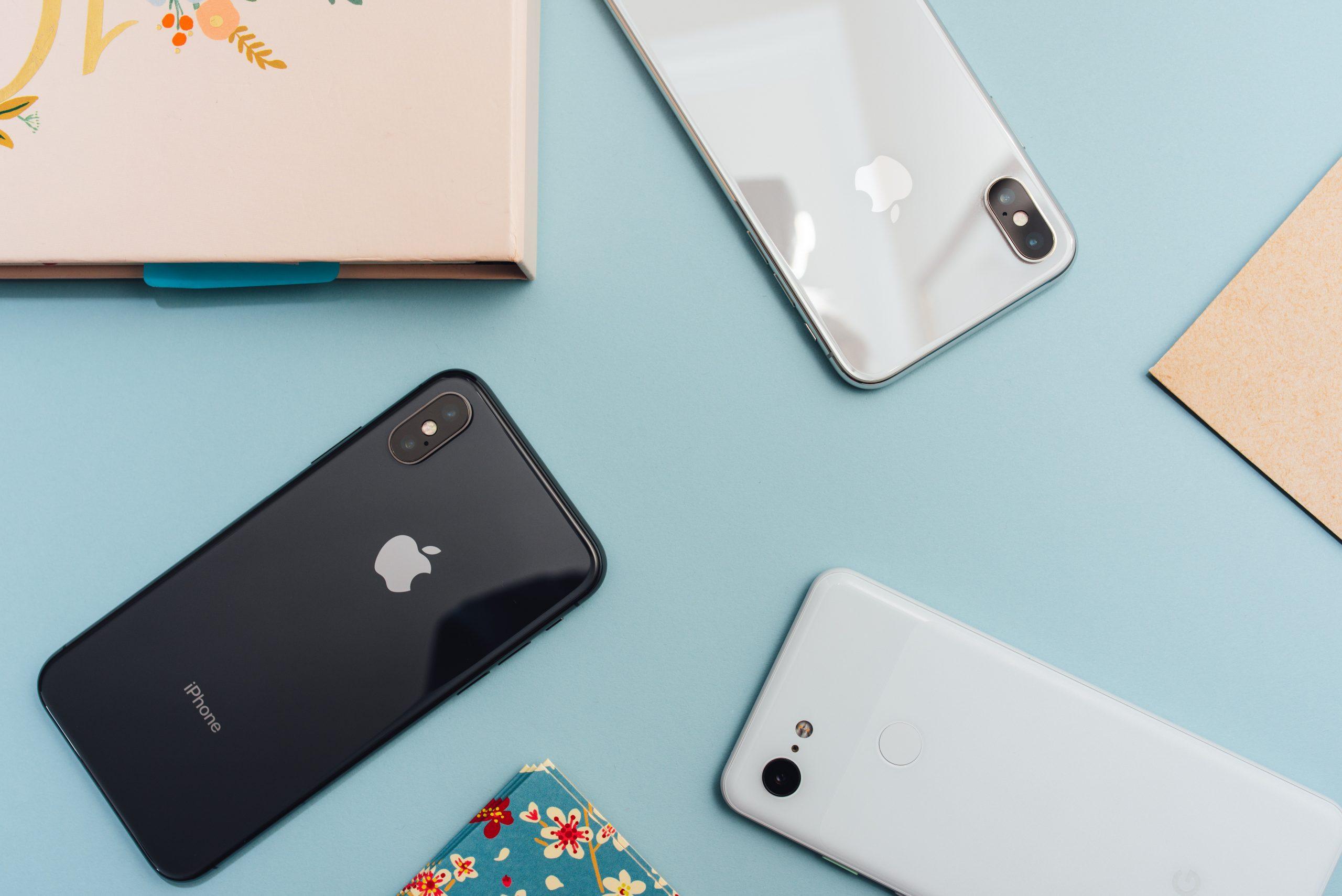 Выручка Apple обновляет максимум