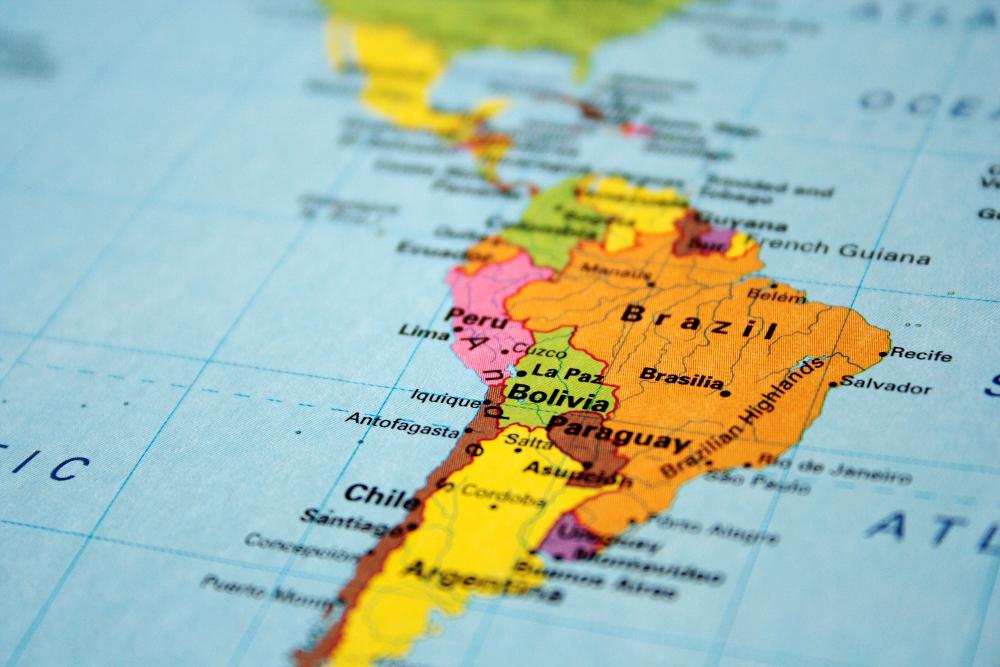 Финтех-стартап MercadoLibre: положение и перспективы