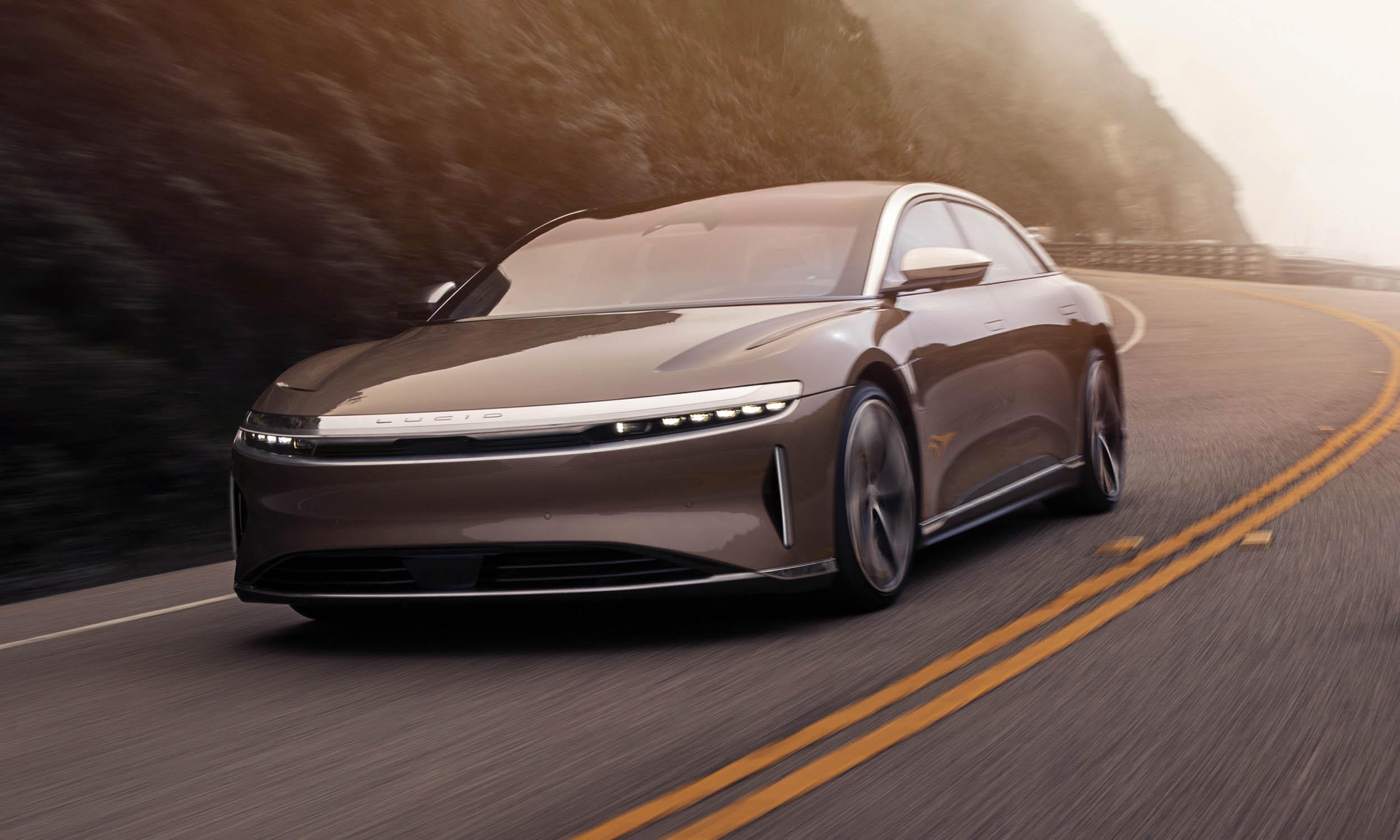 Еще один конкурент Tesla оказался пустышкой?