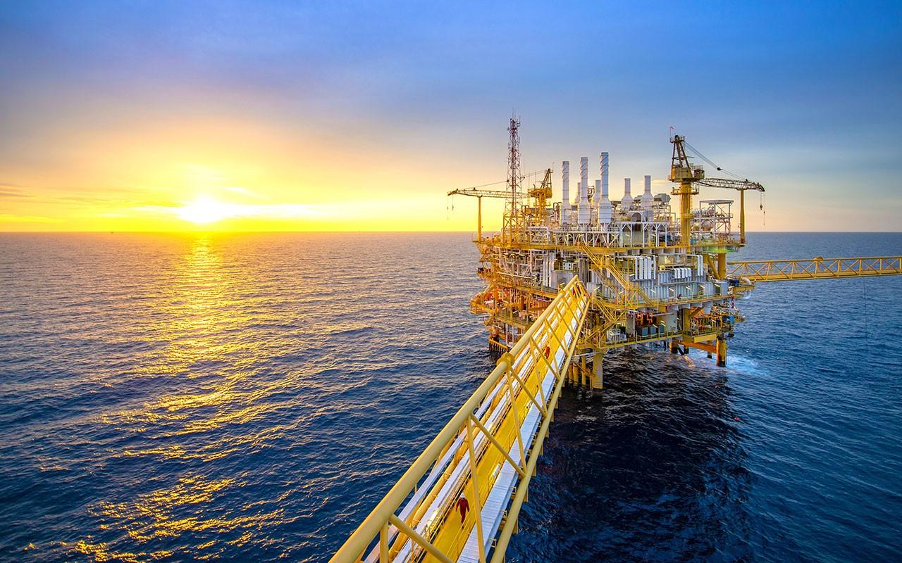 Лучшие нефтеакции, которые можно приобрести сейчас