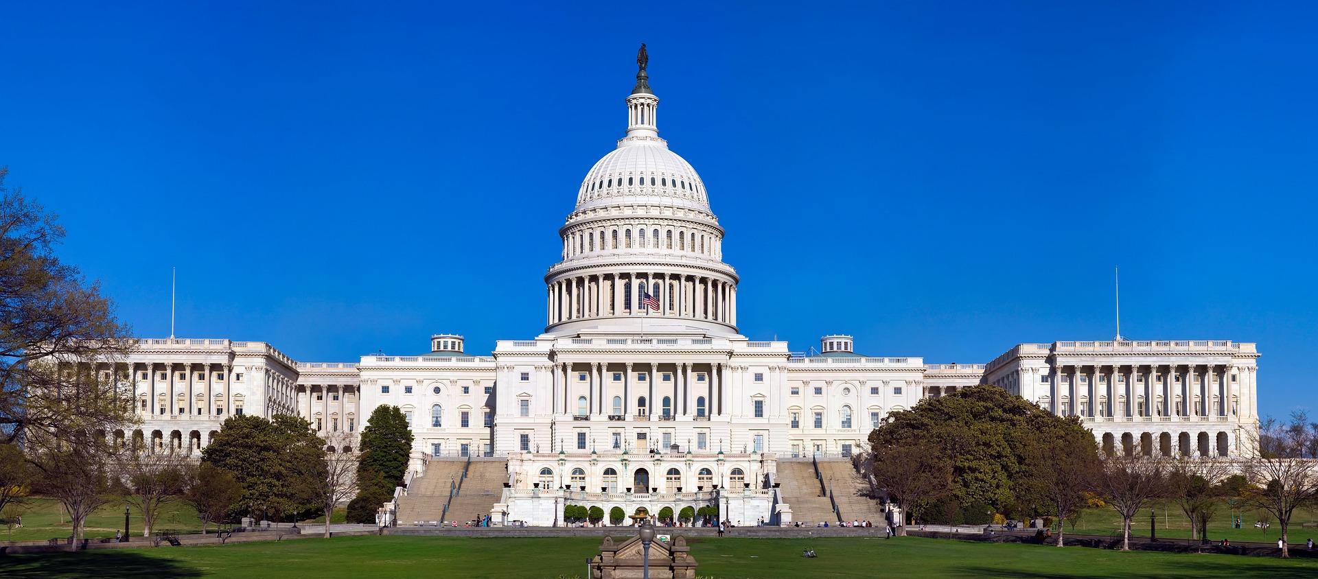 В США запущен счетчик до момента объявления дефолта