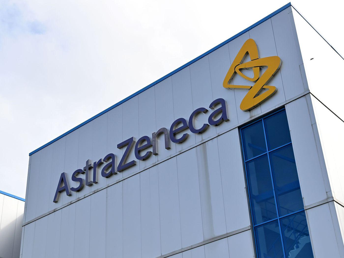 AstraZeneca: акция дешевле $ 100 для длительного удержания