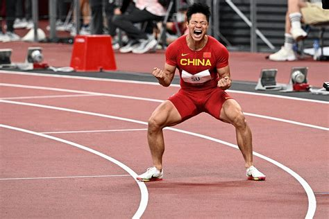 Почему растут акции китайских производителей спорттоваров?