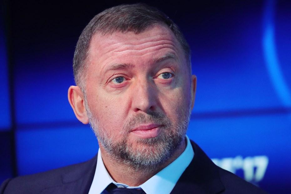 Дерипаска: ЦБ РФ убил надежды на модернизацию промышленности