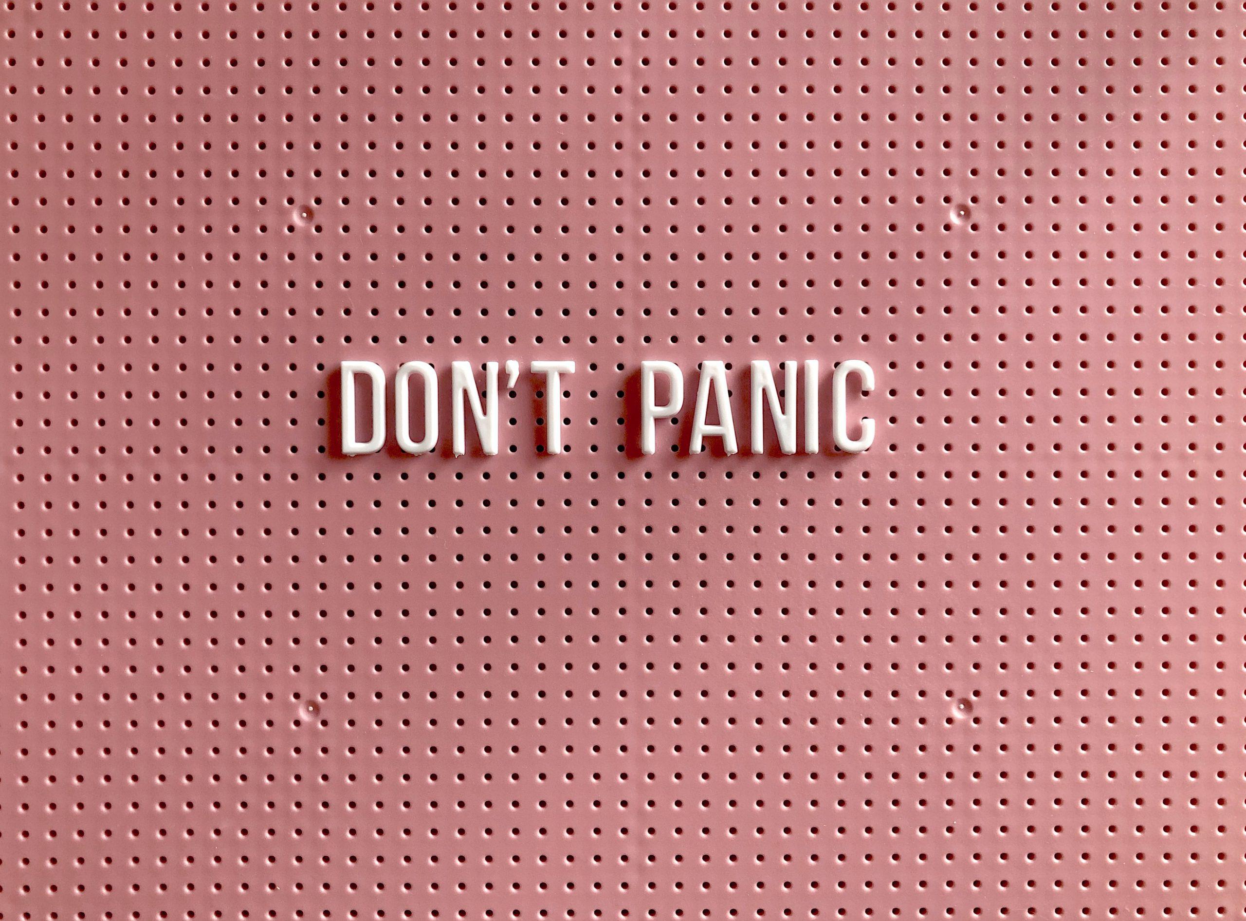 Без паники: как подготовиться к обвалу рынка