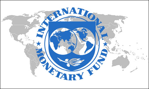МВФ выделил рекордную сумму на поддержание богатых экономик