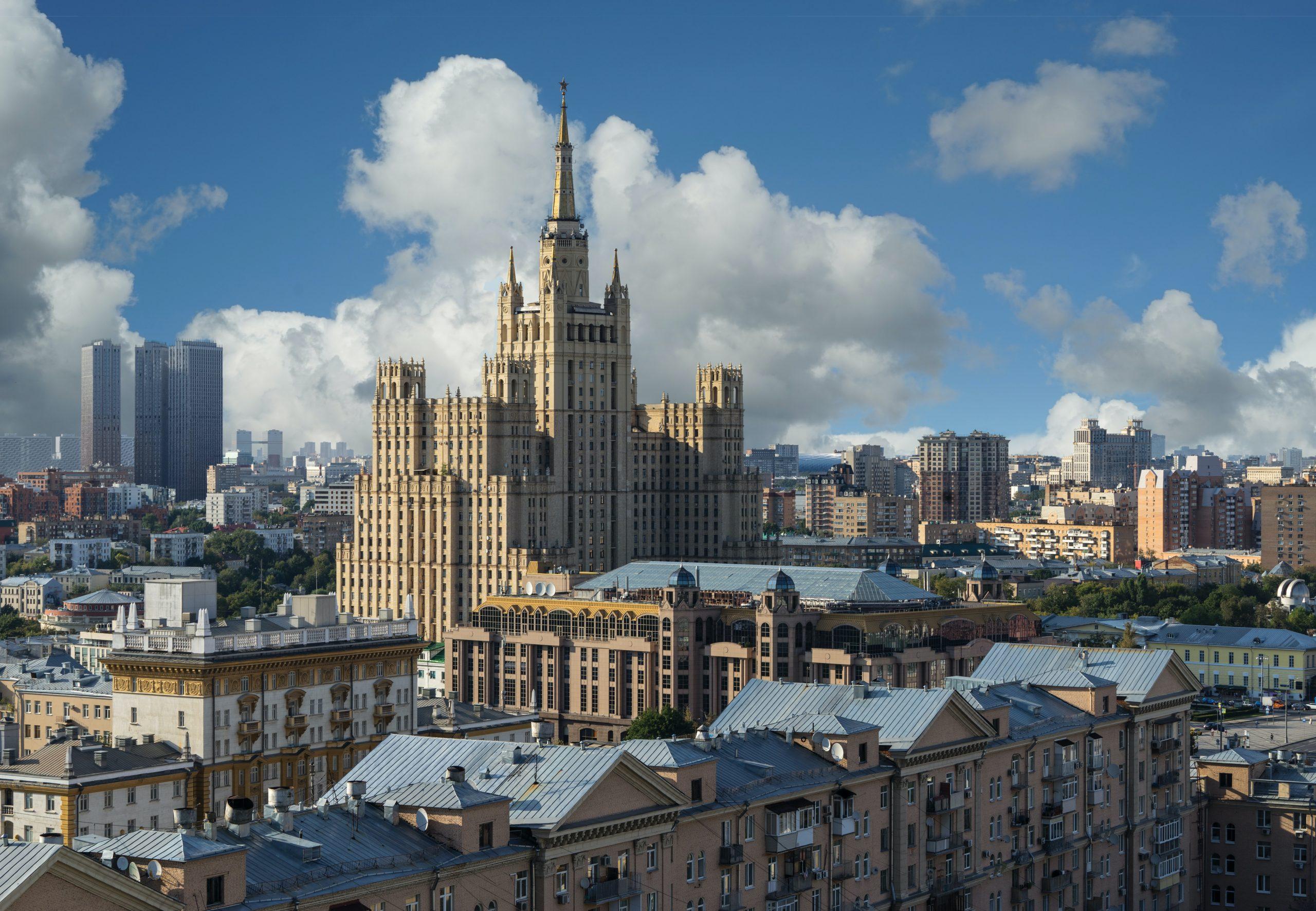 Счетная палата: России пора переходить к новой экономической модели