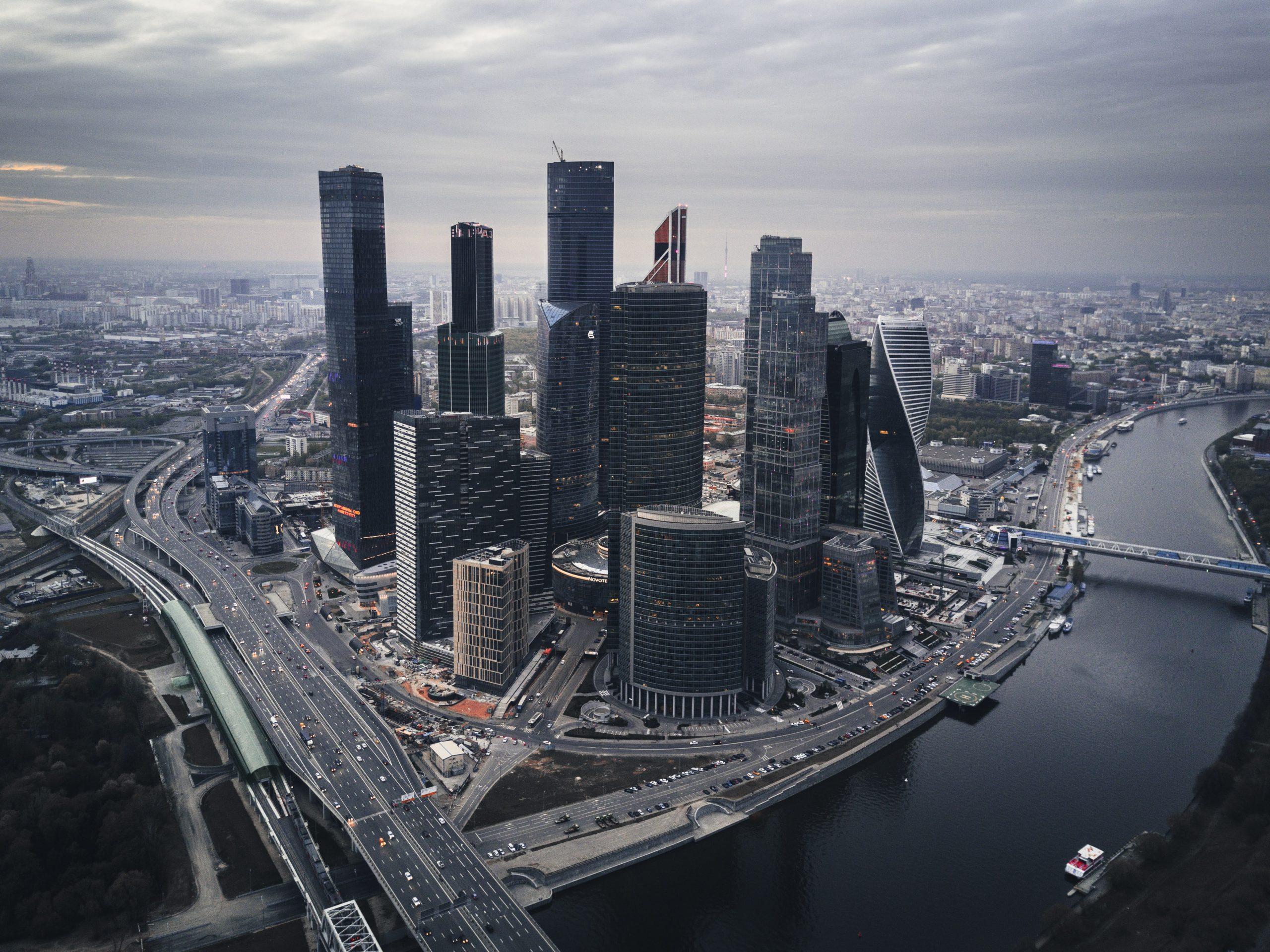 Подушку безопасности не заложили в бюджет Москвы