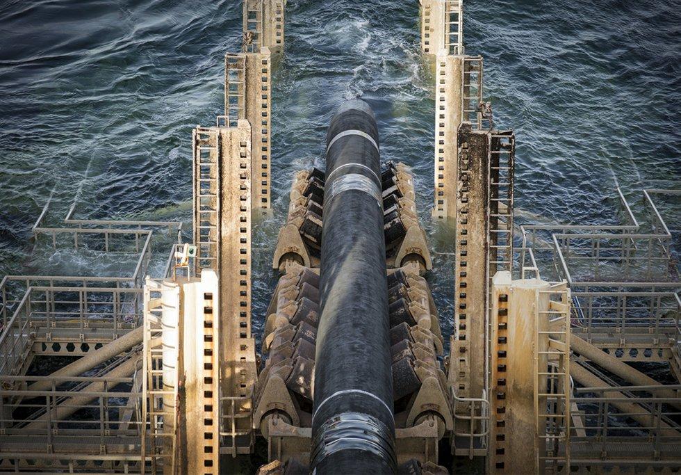 Готовность Nord Stream, Украина-сертификатор и +20%: новости газового рынка