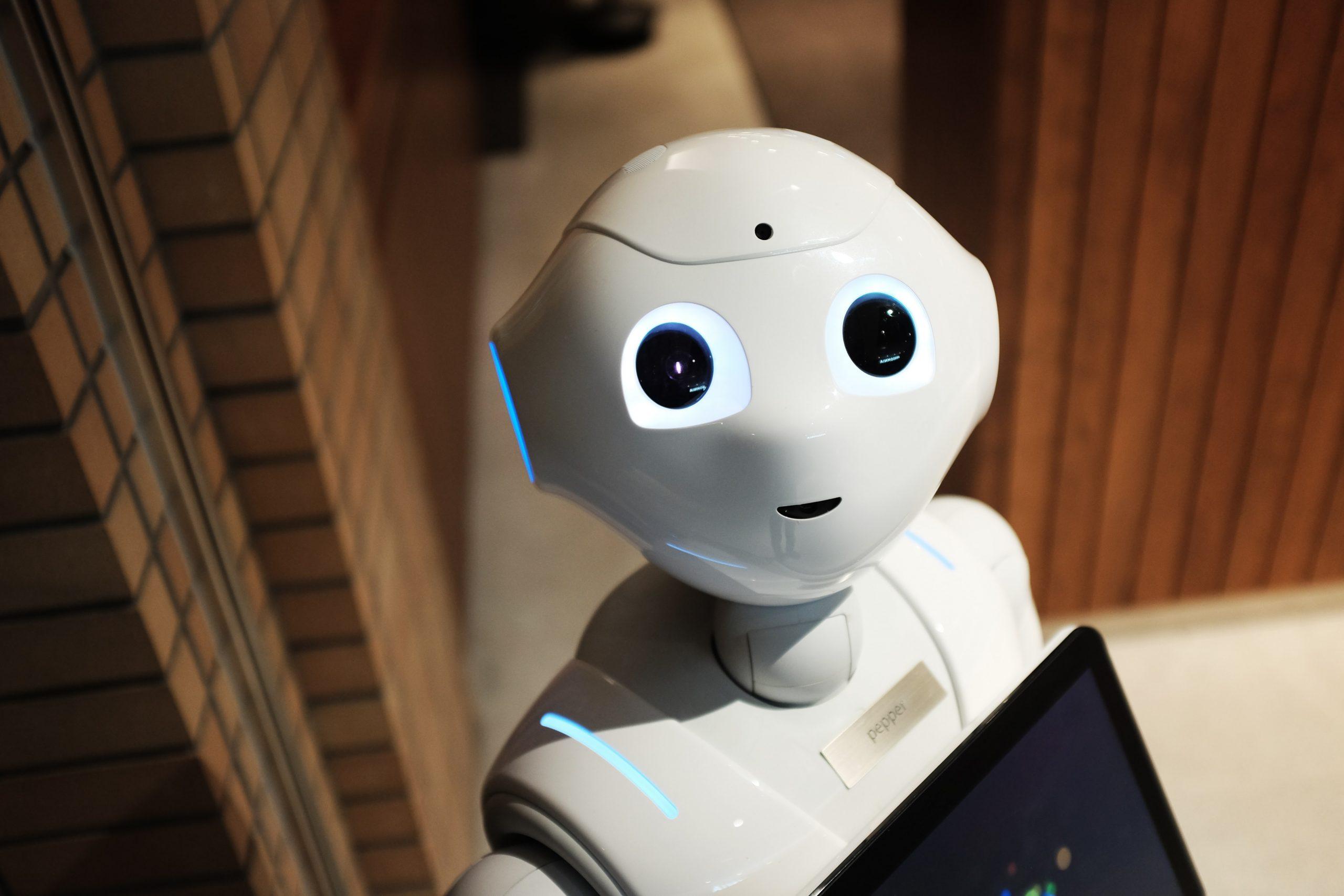 3 технокомпании, которые создают будущее