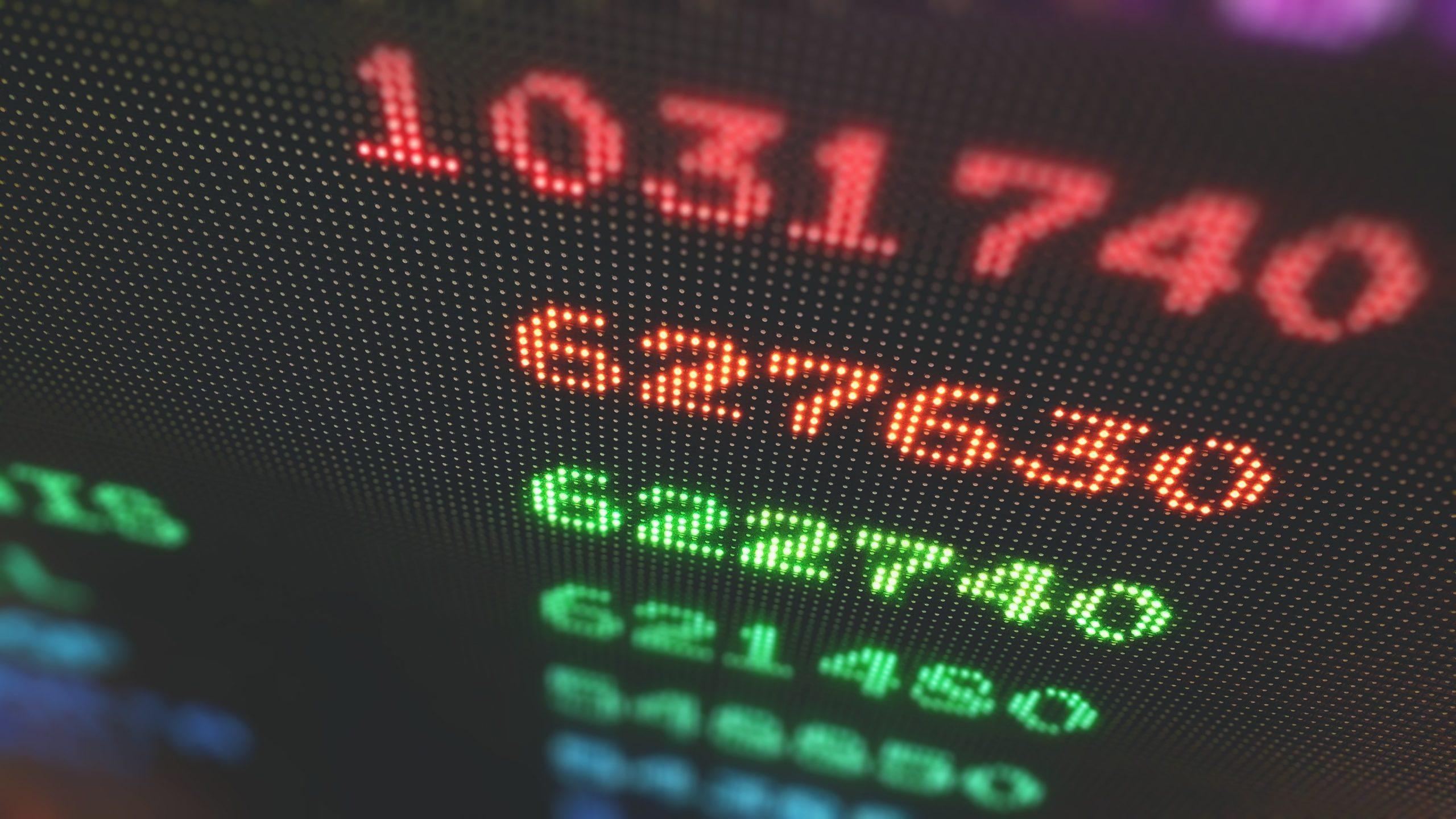 2 компании, которые достигнут $ 1 триллиона к 2040 году