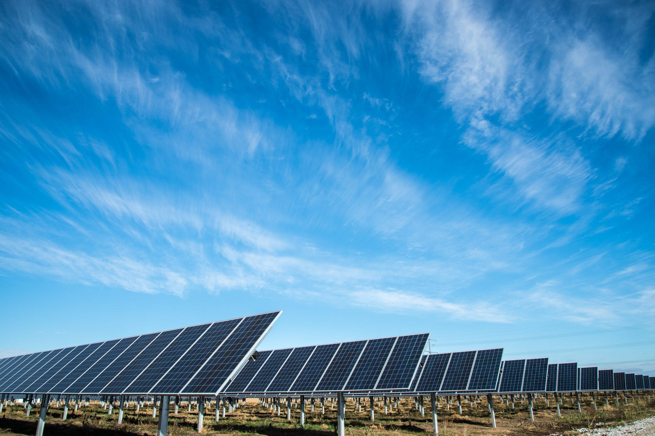 Почему падают акции зеленой энергетики?