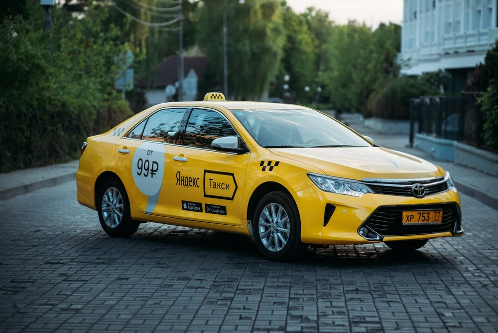 «Яндекс» выкупит долю Uber в совместном предприятии